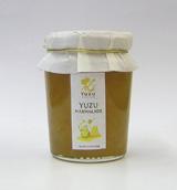 Yuzu Marmalade 150g