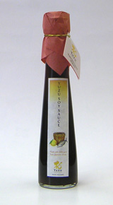 Yuzu Soy Sauce 120ml